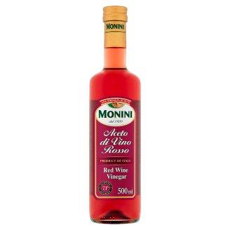 Monini Red Wine Vinegar 500 ml
