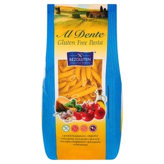 Bezgluten Al Dente Penne Gluten Free Pasta 500 g