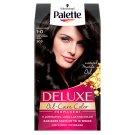 Palette Deluxe Oil-Care Color Farba do włosów Głęboka naturalna czerń 900