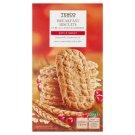 Tesco Cereals and Cranberry Ciastka zbożowe 300 g (6 x 50 g)