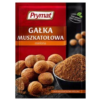 Prymat Ground Nutmeg 10 g