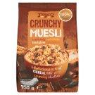 Tesco Crunchy Muesli z czekoladą 350 g