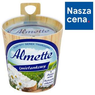 Almette Cream Fluffy Cottage Cheese 150 g