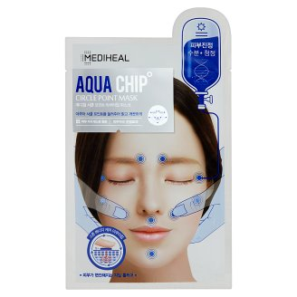 Mediheal Aquachip Soothing Mask 25 ml