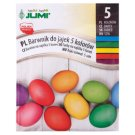 Jumi Dyes for Eggs 5 Colors