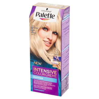 Palette Intensive Color Creme Hair Colorant Super Platin Blonde CI12