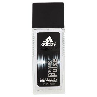 Adidas Dynamic Plus Odświeżający dezodorant z atomizerem dla mężczyzn 75 ml
