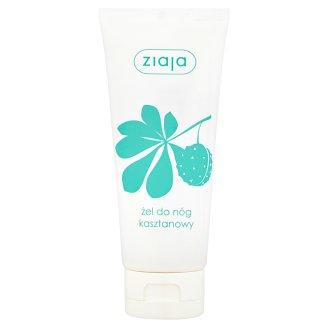 Ziaja Chestnut Leg Cream 100 ml