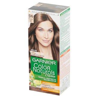 Garnier Color Naturals Creme Hair Colorant Natural Light Brown 5N