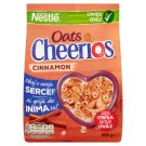 Nestlé Cheerios Oats Crunchy Flakes with Cinnamon 400 g
