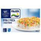 FRoSTA Roast Fish with Vegetables 360 g