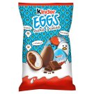 Kinder Eggs Crunchy Wafer with Milk-Cocoa Filling Covered with Milk Chocolate 120 g