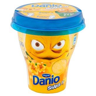 Danone Danio Shake It Vanilla Flavoured Yoghurt Drink 240 g
