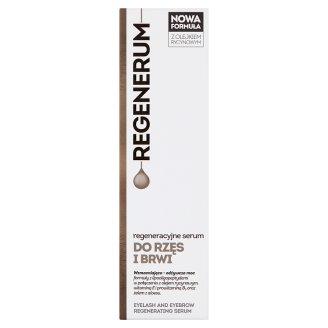 Regenerum Regeneracyjne serum do rzęs i brwi 4 ml + 7 ml