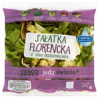 Tesco Florentine Salad 140 g