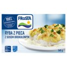 FRoSTA Roast Fish with Broccoli Sauce 360 g