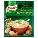 Knorr Rozkosze podniebienia Cream Boletus Soup with Onion 50 g
