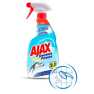 Ajax Shower Power 2in1 Cleaner 500 ml