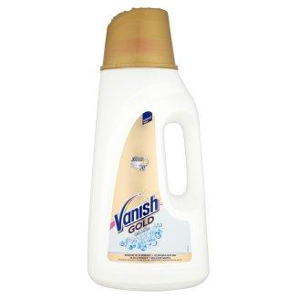 Vanish Gold Oxi Action Odplamiacz do białych tkanin w płynie 1800 ml