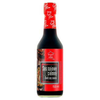House of Asia Dark Soy Sauce 150 ml