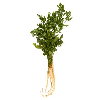 Parsley with Leafs