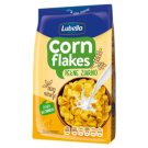 Lubella Corn Flakes Pełne ziarno Płatki kukurydziane 500 g