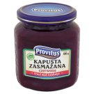 Provitus Fried Red Cabbage 480 g