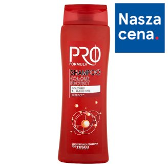 Tesco Pro Formula Colour Protect Shampoo 400 ml