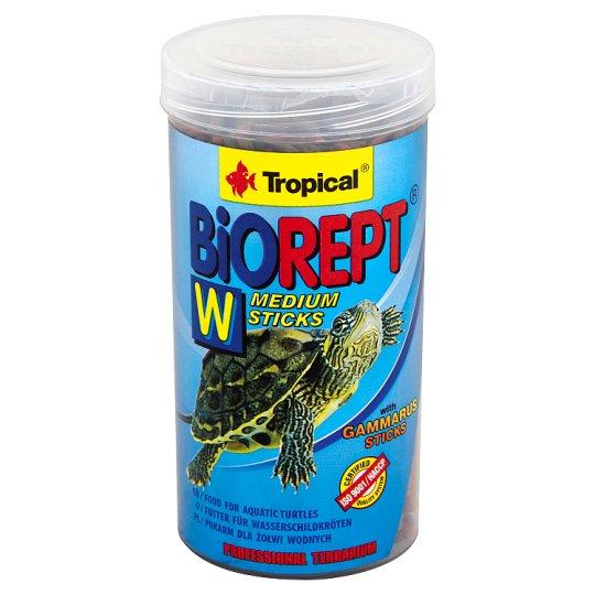 Tropical Biorept W Pokarm dla żółwi wodnych 75 g