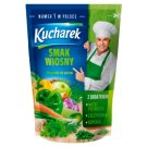 Kucharek Smak Wiosny Vegetable Seasoning 175 g