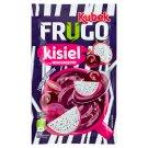 Gellwe Słodki Kubek Frugo Kisiel z kawałkami owoców pitahaja 30 g