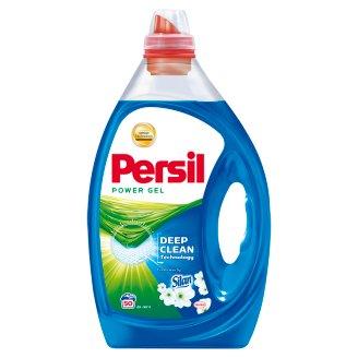 Persil Power Freshness by Slian Płynny środek do prania 2,50 l (50 prań)
