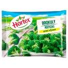 Hortex Brokuły różyczki 450 g