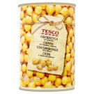 Tesco Chickpeas in Brine 400 g