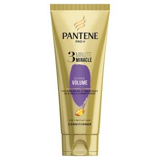 Pantene Większa objętość 3 Minute Miracle do włosów cienkich 200ml