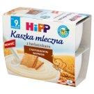 HiPP BIO Kaszka mleczna z herbatnikami po 9. miesiącu 400 g (4 sztuki)