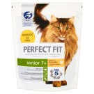 Perfect Fit Senior 7+ Complete Pet Food for Older Cats 750 g