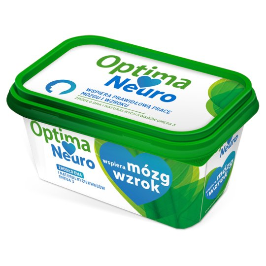 Optima DHA Half-fat Margarine 400 g