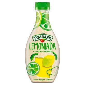 Tymbark Lemon and Lime Flavoured Lemonade 400 ml