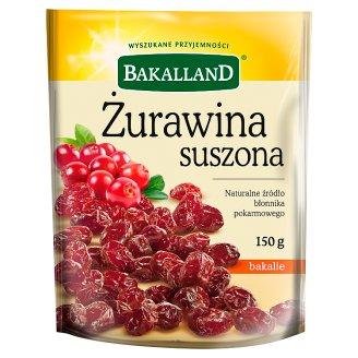 Bakalland Cranberry Whole Fruit 150 g