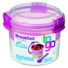 Sistema To Go 530 ml Breakfast