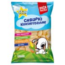 Star Corn Snacks 120 g