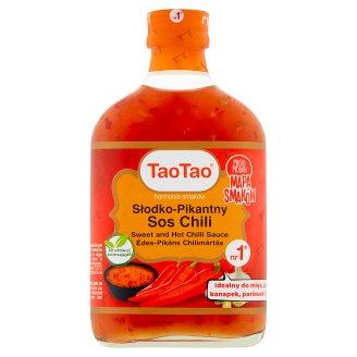 Tao Tao Sos chili słodko-pikantny 175 ml