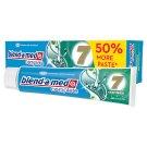 Blend-a-med Complete 7 + Pasta do zębów z płynem do płukania jamy ustnej 150ml