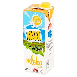 Mu! Mleko UHT 1,5% 1 l