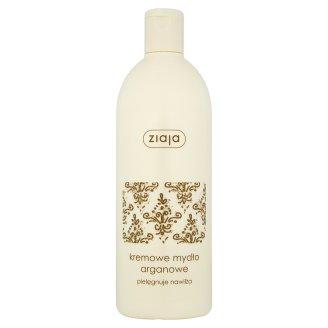 Ziaja Cream Liquid Argan Soap 500 ml