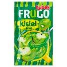Gellwe Słodki Kubek Frugo Kisiel z kawałkami owoców lulo 30 g