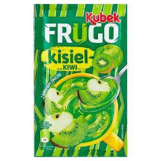 Gellwe Słodki Kubek Frugo Lulo Jelly with Pieces of Fruits 30 g