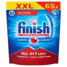 Finish All in 1 Max Tabletki do zmywarki 1059,5 g (65 sztuk)