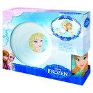 Disney Frozen Zestaw Porcelany 3 elementy